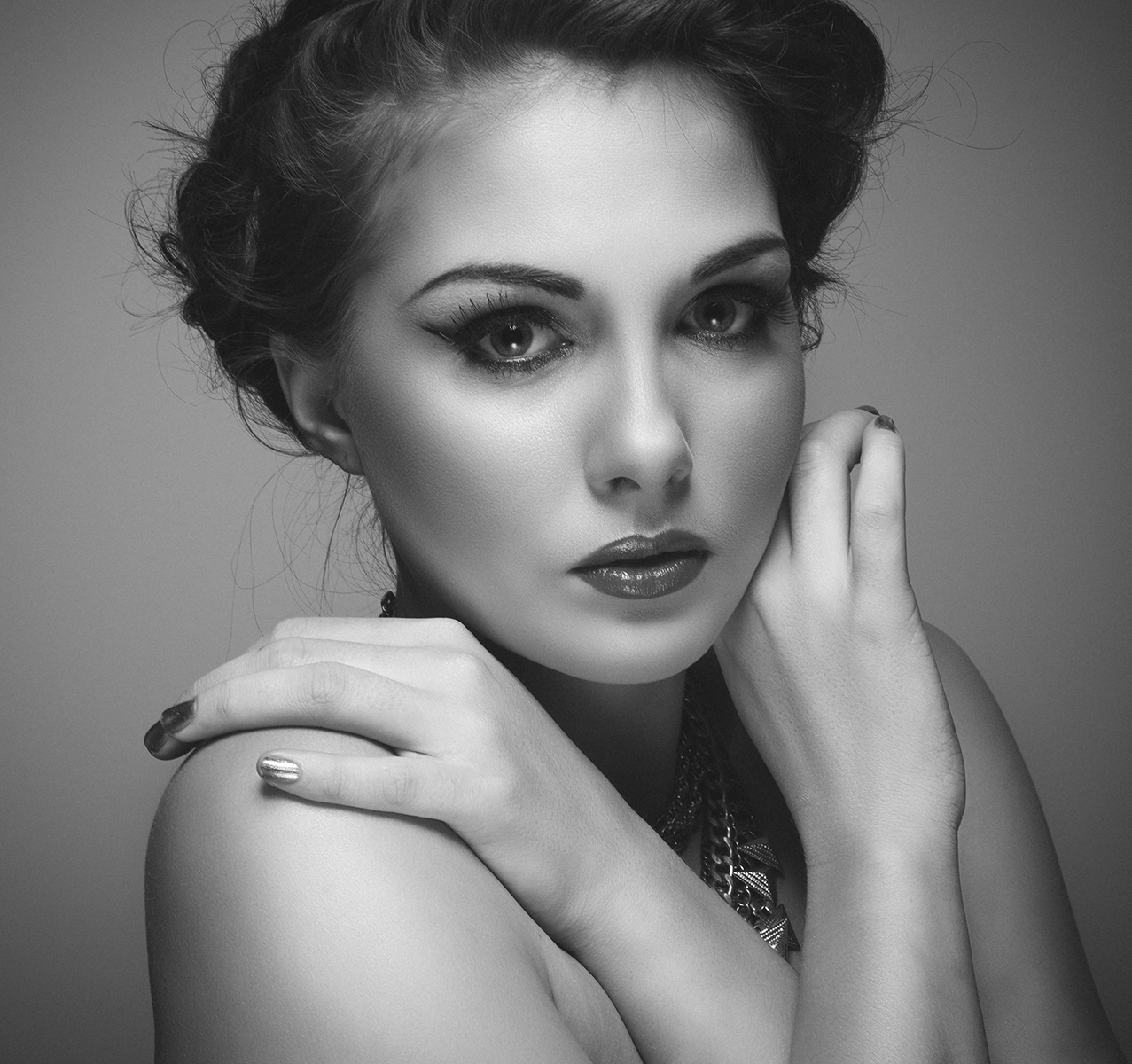 Hair, Makeup and Styling - Rosie Finnigan